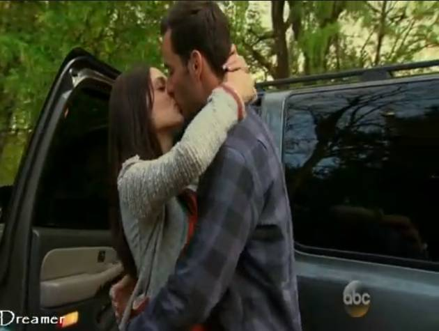 Bachelorette 2013 Recap Episode 8: Root, Root, Root for the Home Team