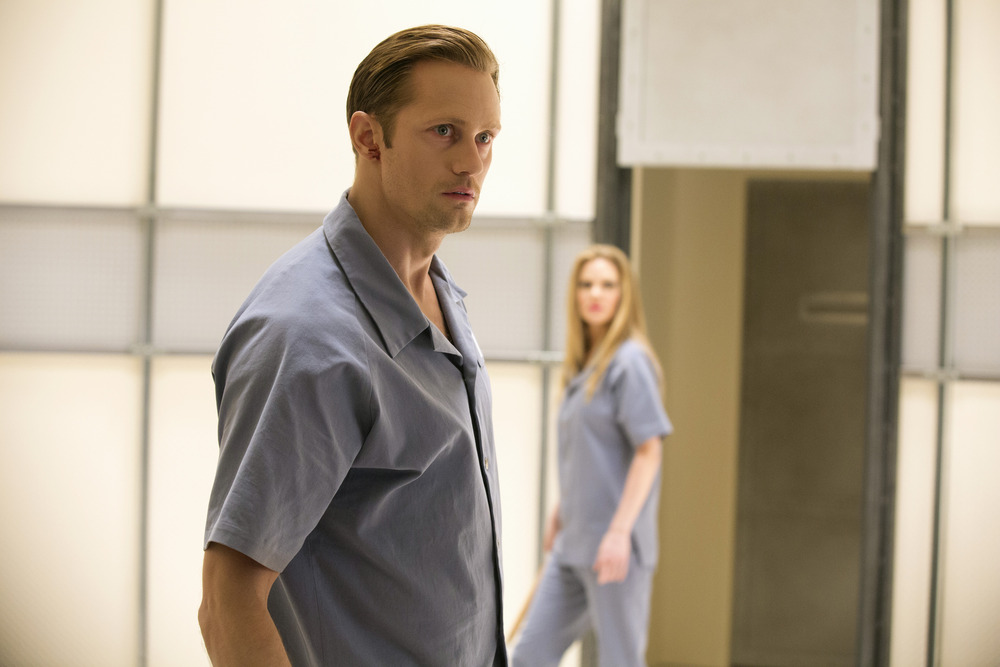 "True Blood Season 6, Episode 7 Synopsis: ""In the Evening"""