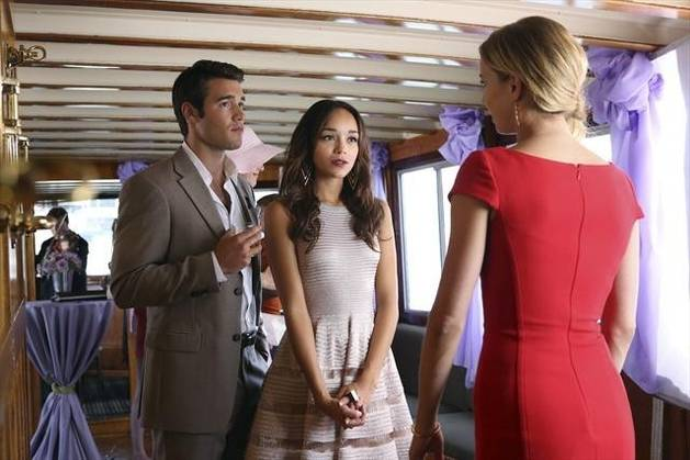 Revenge Season 3 Spoiler: Ashley Davenport to Return! Well, Sorta…