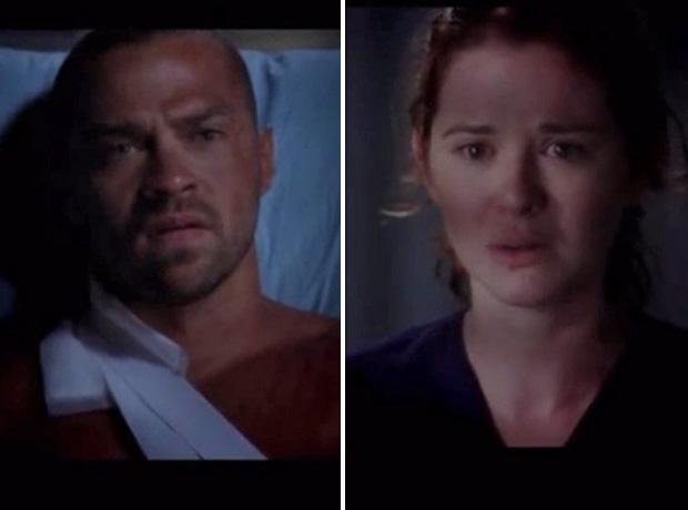 Grey's Anatomy Season 10: Our Biggest Burning Questions