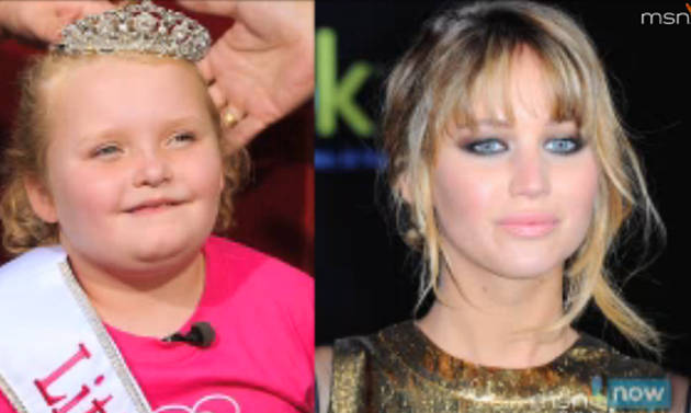 Honey Boo Boo Season 2 Clip Reveals The Cup-a-Fart — And Jennifer Lawrence Uses It, Too! (VIDEO)