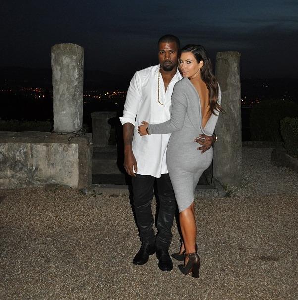 Kim Kardashian, Kanye West Employ Israeli Military Security for North?