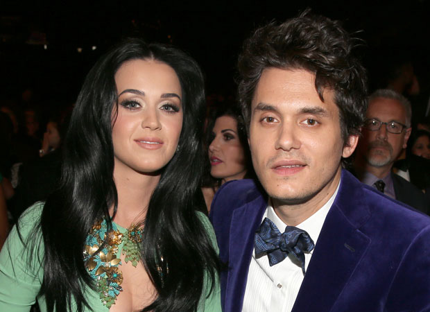John Mayer Dedicates Love Song to Katy Perry in Concert