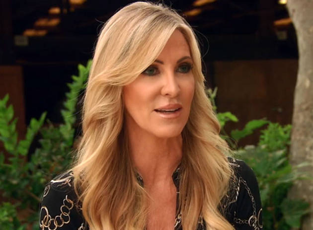 Vicki Gunvalson and Lauri Peterson Fight: Who's to Blame?