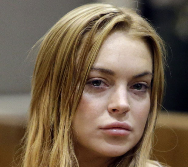 Lindsay Lohan Gets $2 Million For Reality Show