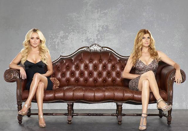 Emmys 2013: Connie Britton Nominated, Hayden Panettiere Snubbed