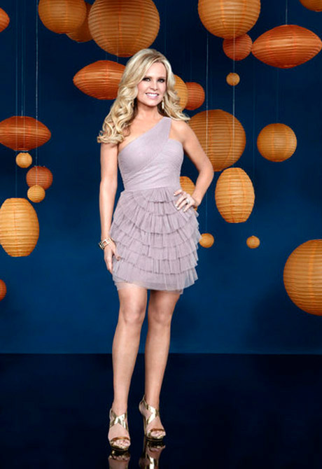 """Tamra Barney Shares Text From First Husband, Calls Him """"S**t Crazy"""""""