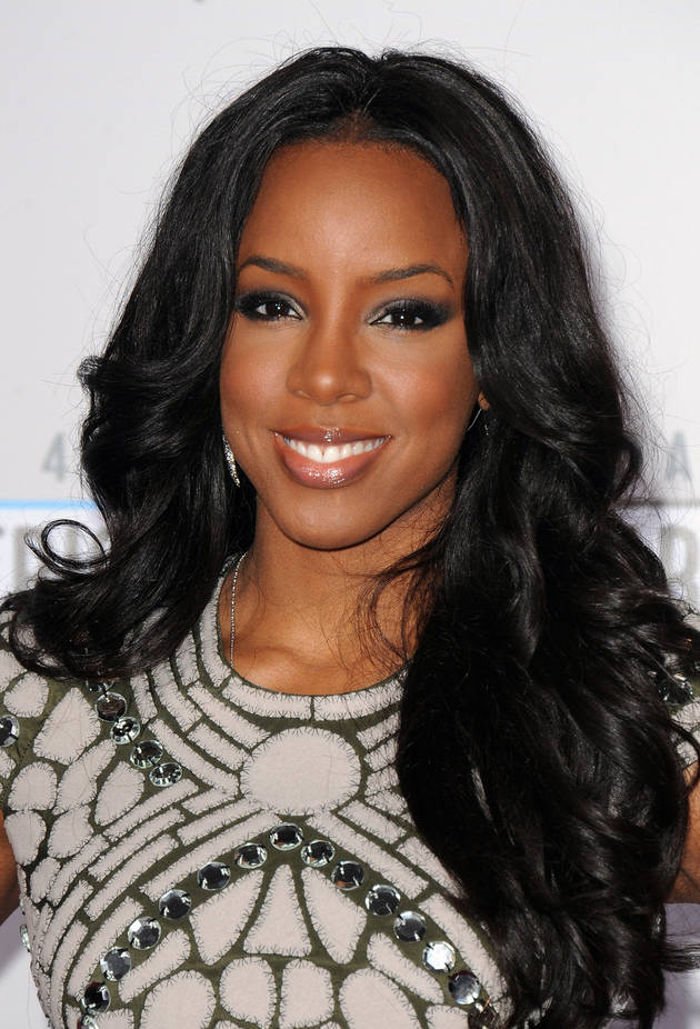 X Factor 2013: How Much Does Judge Kelly Rowland Make?