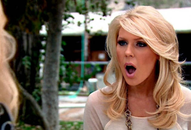 Real Housewives of Orange County Spoilers: Vicki Casts Doubt on Gretchen and Tamra's Friendship
