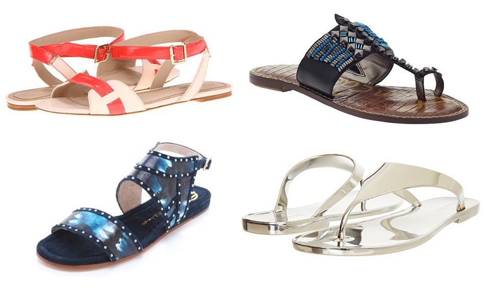 Summer Sandals Our Favorite Styles Of The Season