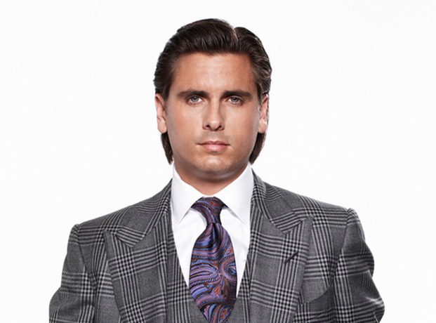 Scott Disick Freaks Out, Screams Profanities In Front of Kids — Report