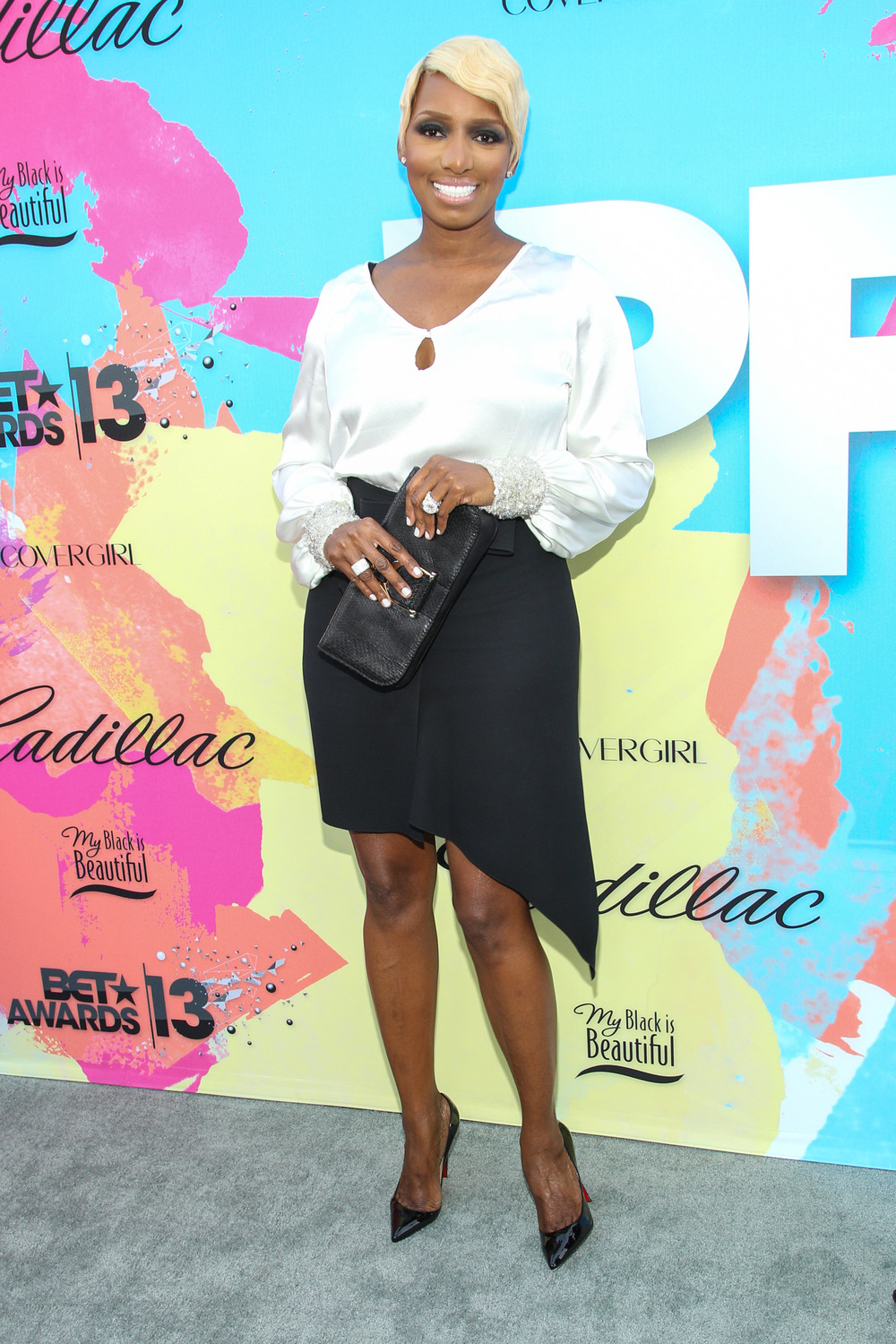 NeNe Leakes' Spin-Off: Plenty of Love and Bridesmaidzillas (VIDEO)