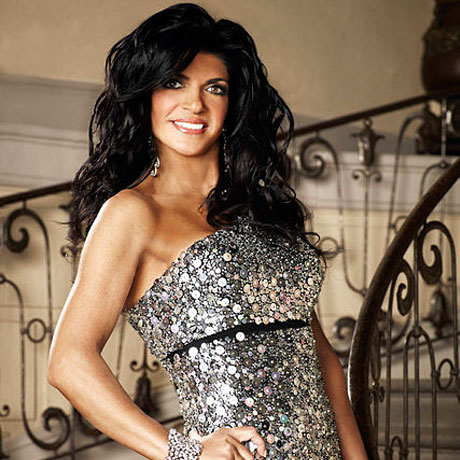 "Teresa Giudice Says She ""Never"" Tried to Break Up Her Brother's Marriage"