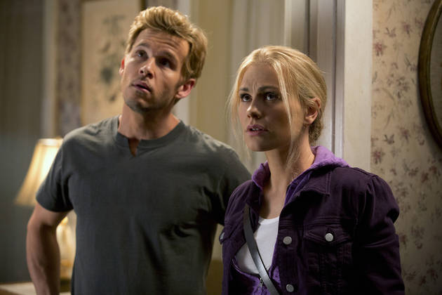 """True Blood Music: Songs From Season 6, Episode 4, """"At Last"""""""