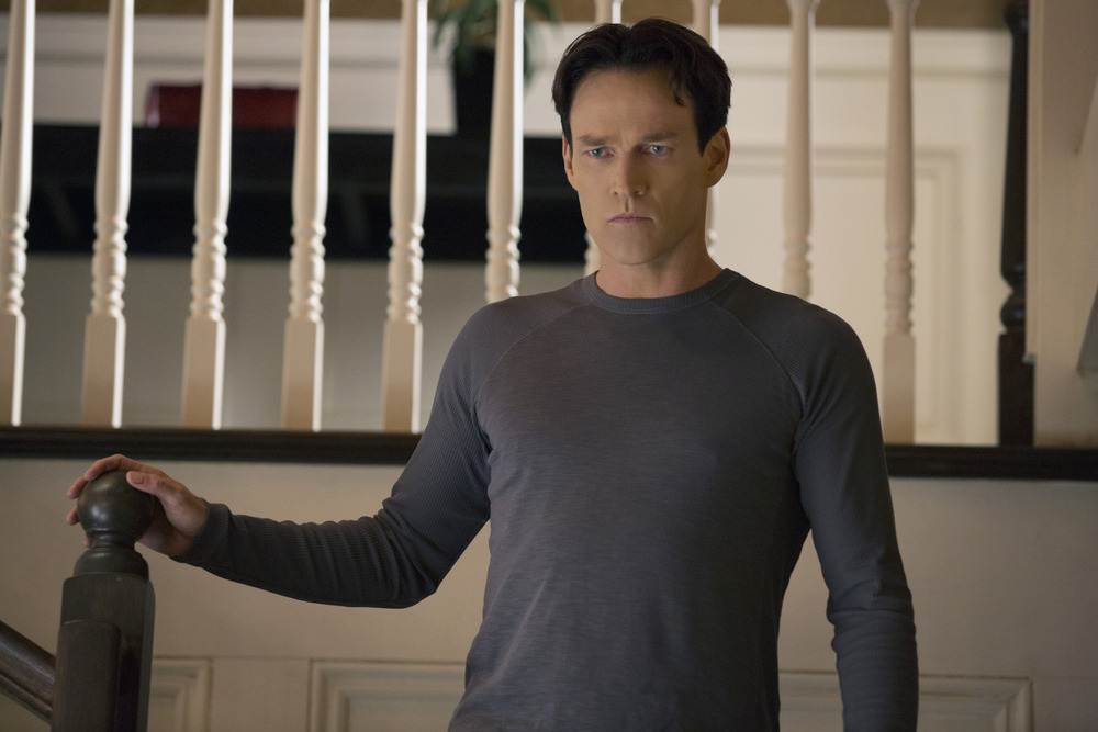 "True Blood Season 6, Episode 9: ""Life Matters"" Synopsis — Sookie and Warlow vs. Bill!"
