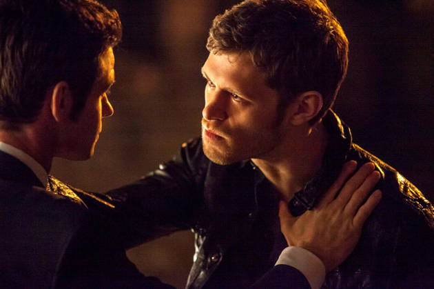 The Originals Spoilers: Who Is Celeste, Klaus's Ex-Girlfriend?