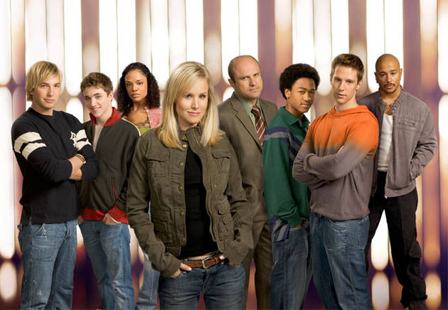 Veronica Mars: Book Series to Follow Movie!