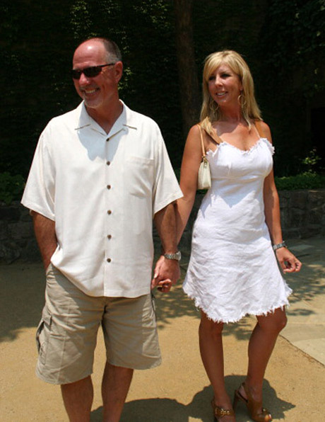 """Vicki Gunvalson Dishes on Split With Donn, Experiencing """"Divorce Remorse"""""""