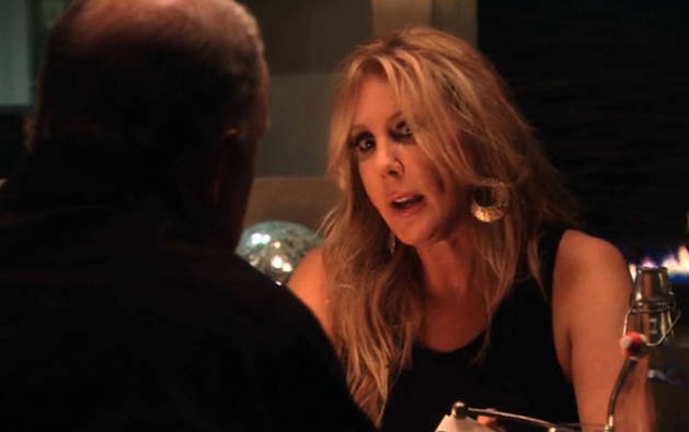 Unseen Footage From RHOC Season 8, Episode 16: You Can't Put Ketchup on Chicken!
