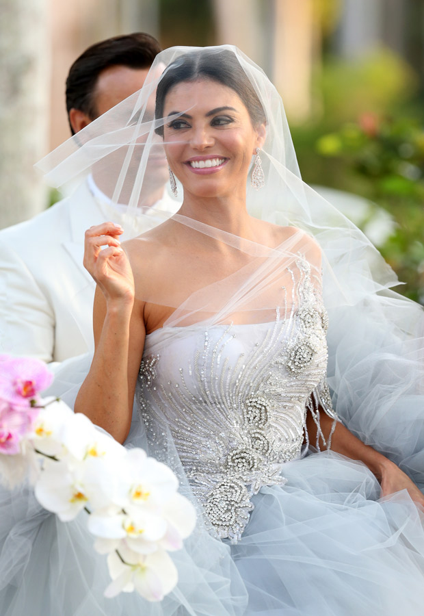 Real Housewives of Miami's Adriana de Moura: I Was a Bridezilla – Exclusive!