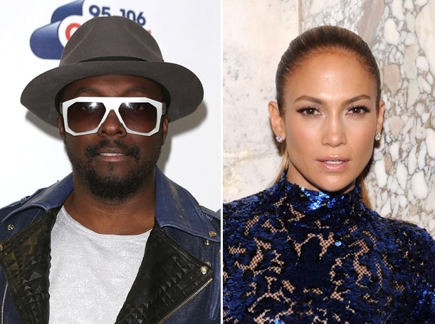 Jennifer Lopez and Will.i.am Considered Major Contenders for Idol Judging Panel