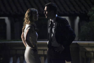 Revenge Season 2 Deleted Scene: Aiden Feels Betrayed By Emily Thorne