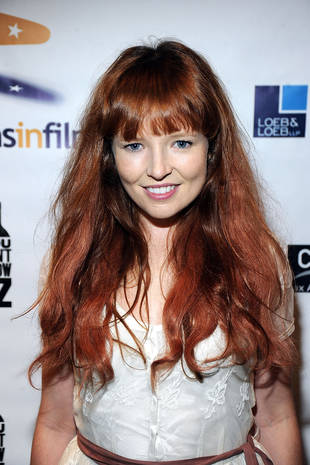 Hunger Games Casting: Stef Dawson Joins Mockingjay Cast As Annie Cresta