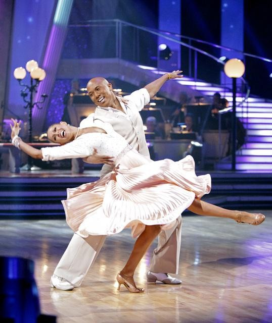 Kym Johnson Leaving Dancing With the Stars: 3 of Her Best Performances (VIDEOS)