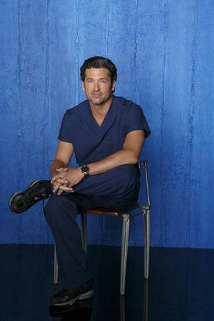 "Patrick Dempsey on Possibly Staying on Grey's Anatomy: ""It Would Be a Shame to End This"""