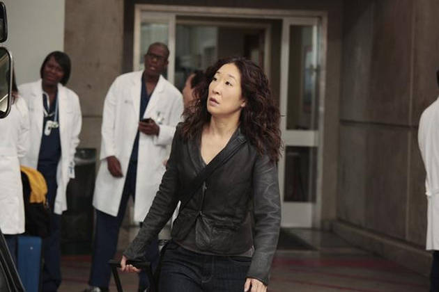 Sandra Oh Leaving Grey's Anatomy: 5 Reasons We'll Miss Cristina Yang
