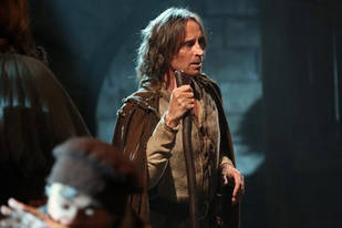 Once Upon a Time Season 3 Sneak Peek: Mr. Gold Threatens a Lost Boy (VIDEO)