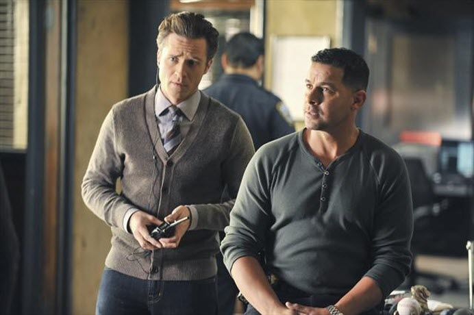 Castle Season 6: Does Ryan's Baby Mean the End of Bromance With Esposito?