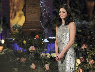 Bachelorette 2013 Spoiler: Who Proposes to Desiree Hartsock? Exclusive