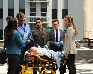 """Castle Season 6 Premiere: A Major Character's Life Will Be in """"Tremendous Jeopardy"""""""