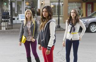 Pretty Little Liars: What's in A's Lair? Breaking Down the Details…