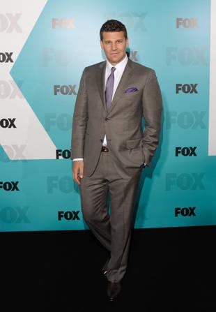 Bones' David Boreanaz: Booth Hasn't Been Waiting For a Wedding — Exclusive