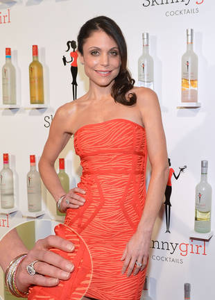 "Bethenny Frankel Reveals She's Struggling Through a ""Brutal Time"""
