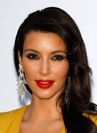 Kim Kardashian's Identity Stolen! Which Other Celebs Were Hit?