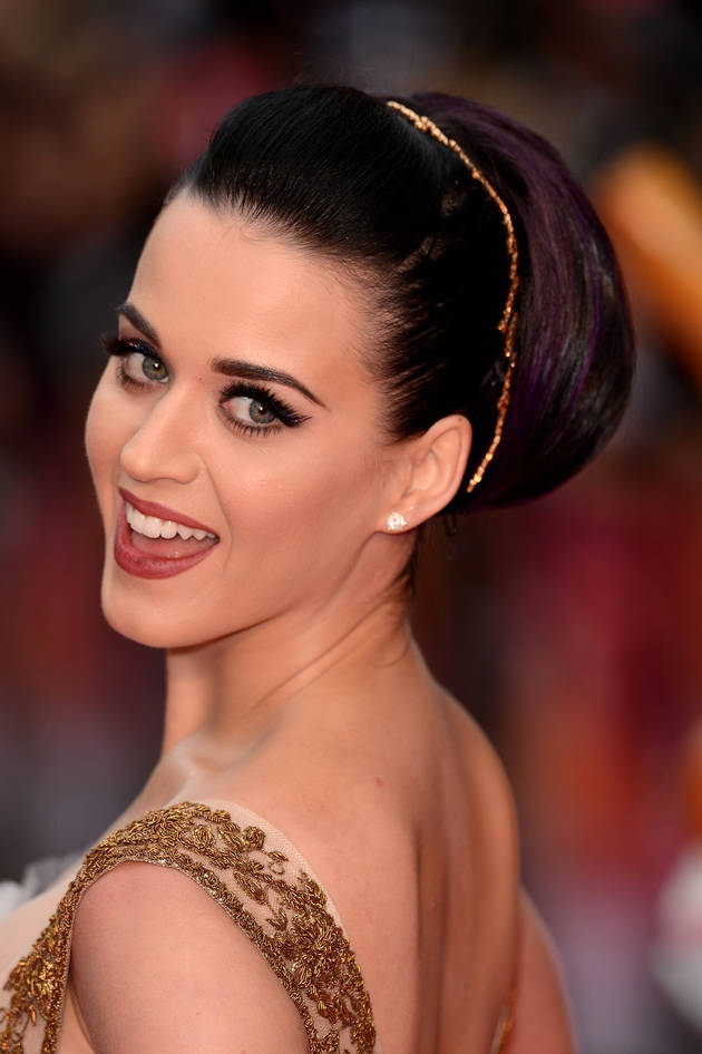 """Katy Perry Makes """"Love Giggle"""" In New Duet With John Mayer (AUDIO)"""