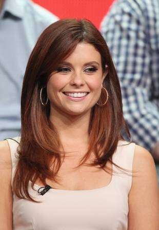 Who Is Once Upon a Time's Ariel, JoAnna Garcia Swisher?