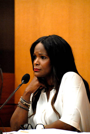 Usher Custody Battle Update: Tameka Foster Plans For Re-Trial in Late August