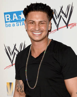 Pauly D Reveals What He's Bringing on Tour With the Backstreet Boys! (PHOTO)