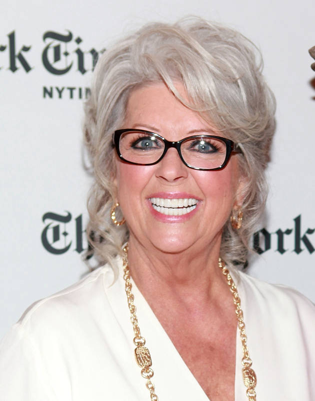 Paula Deen Lawsuit Dismissed — Woman Who Sued Now Complimenting Deen