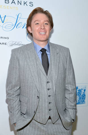 Clay Aiken in 'Joseph and the Amazing Technicolor Dreamcoat' — Hear Him Sing!
