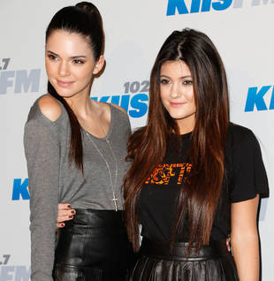 Kylie and Kendall Jenner Throwing Out of Control Parties — Report