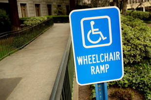 Neighbors Ask Family to Remove Disabled Daughter's Ramp Because It Decreases Home Values