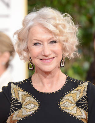 Helen Mirren Loves Porn — Or So Says Kyra Sedgwick (VIDEO)
