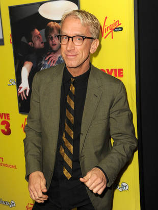 """Andy Dick Leaves Rehab: """"He's on a Rampage"""" — Exclusive"""