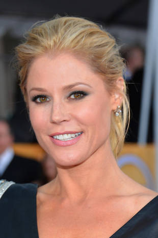 "Julie Bowen Reveals: Parenthood is ""Not About Everybody Being Happy All the Time"""