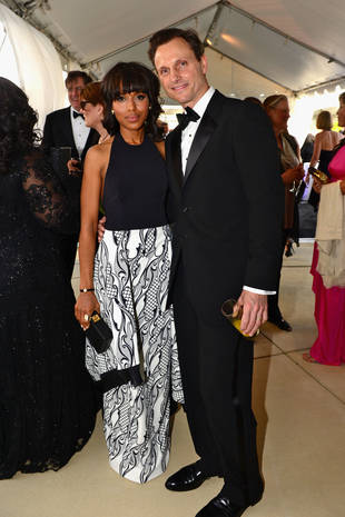 Scandal Season 3 Spoiler: Who Revealed Olivia Pope's Affair? Tony Goodwyn Says…
